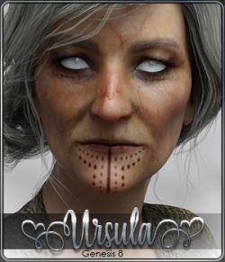 SASE Ursula for Genesis 8