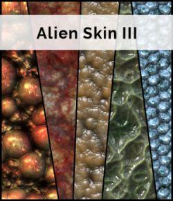 STG Alien Skin III