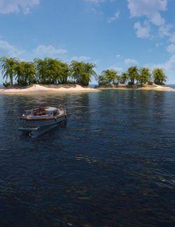 PW Bikini Islands