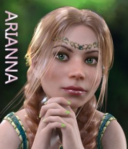 Arianna for G8F