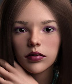 Caelan For Genesis 3 Female
