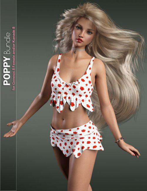 Poppy Bundle