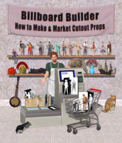 Billboard Builder Tutorial-Poser