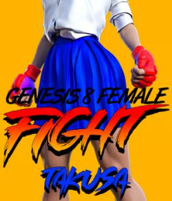 G8F Fight! TAKUSA