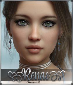 SASE Renae for Genesis 8