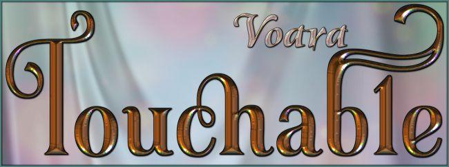 Touchable Voara V4 M4 La Femme