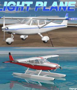 Light Plane