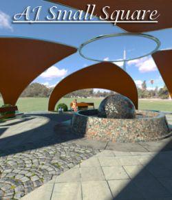 AJ Small Square