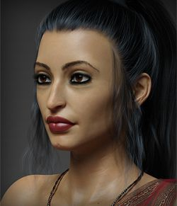 Darika HD for Victoria 8