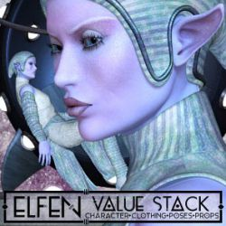 Elfen Value Stack