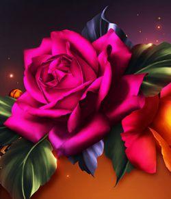Moonbeam's Autumn Bouquet