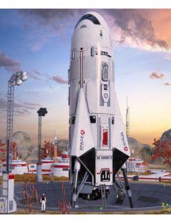 Rocket Pandora