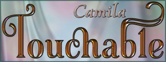 Touchable Camila