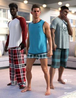 dForce Stellan Lounge Wear: Elan