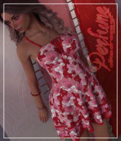 Perfume Alika Dress G8F