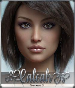 SASE Caleah for Genesis 8