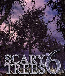 Flinks Scary Trees 6