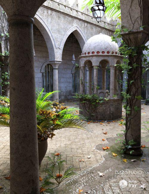 The Forgotten Courtyard