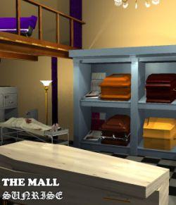 The Mall - Sunrise