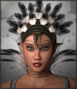 Blackbird for La Femme
