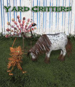 Yard Critters