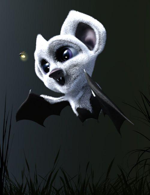 Bitty Bat