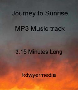 Journey to Sunrise Music Track