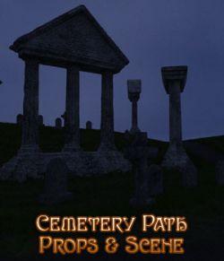 Cemetary Path