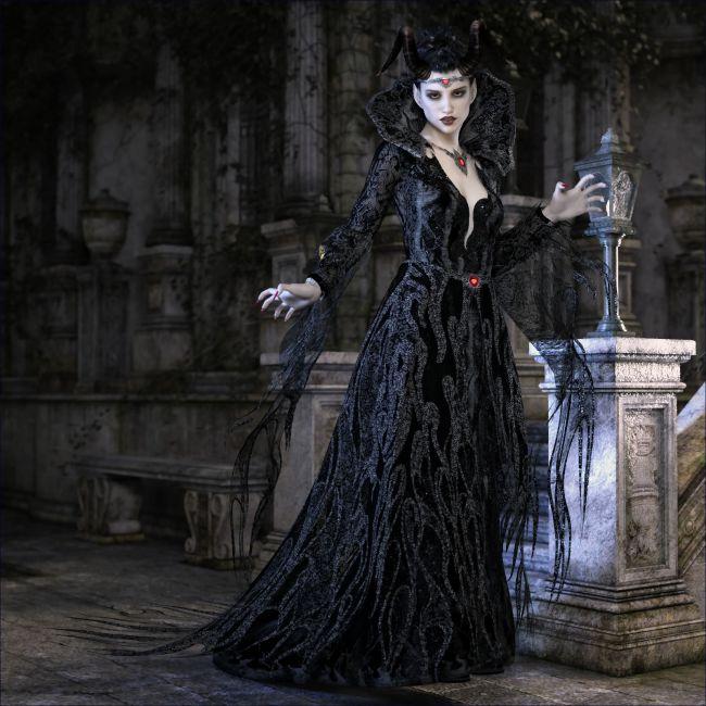 Princess of Hades