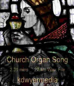 Church Organ Song