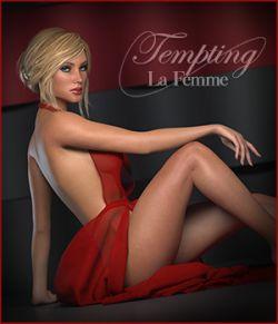 Tempting La Femme
