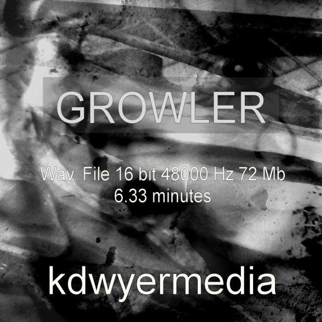 Growler Music Track