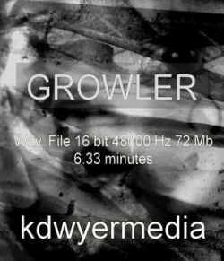 Growler Music Track