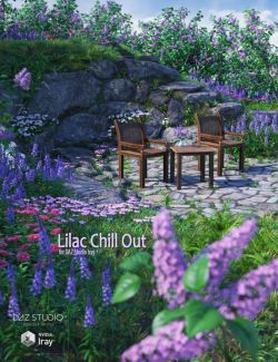 Lilac Chill Out