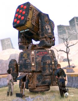 Rocket Platform: Sentinel
