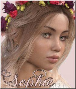 Teen Sophie - G8F