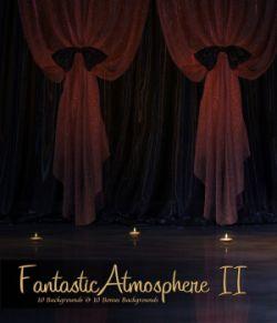 Fantastic Atmosphere II