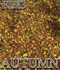 Flinks Instant Meadow 3- Autumn Add-on