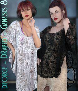 dforce - Draped - Genesis 8