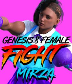 G8F Fight! MIRZA