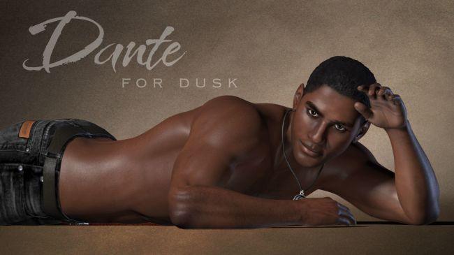CWRW Dante For Dusk
