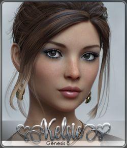 SASE Kelsie for Genesis 8