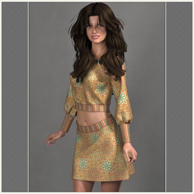 Benita Set and 14 Styles for La Femme