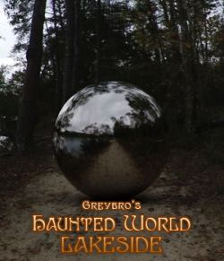 Greybro's Haunted World - LakeSide HDRI