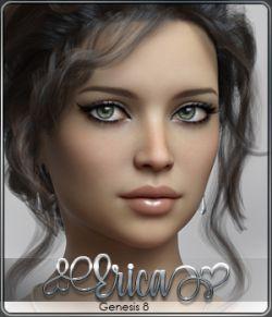 SASE Erica for Genesis 8