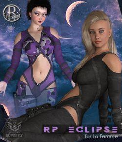 RP Eclipse for La Femme