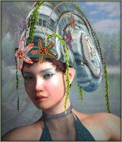 Snail Queen for La Femme