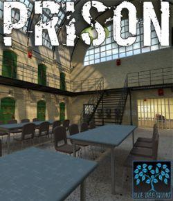 Prison for Poser