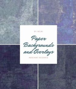 Paper Backgrounds and Overlays - MR