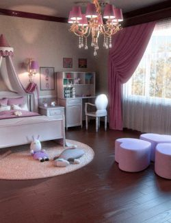 FG Princess Room